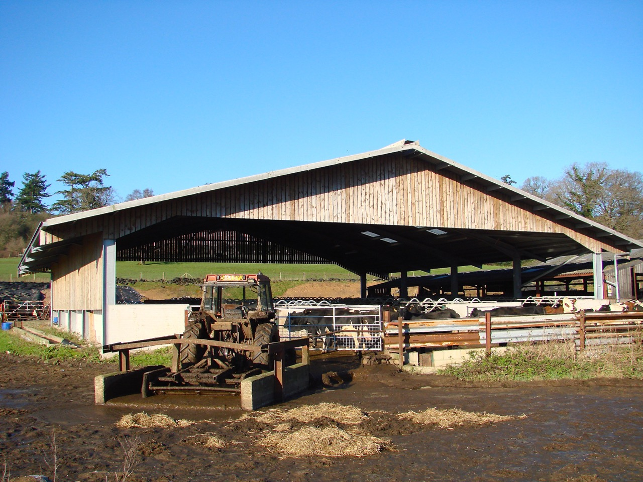 Lodgelands Farm